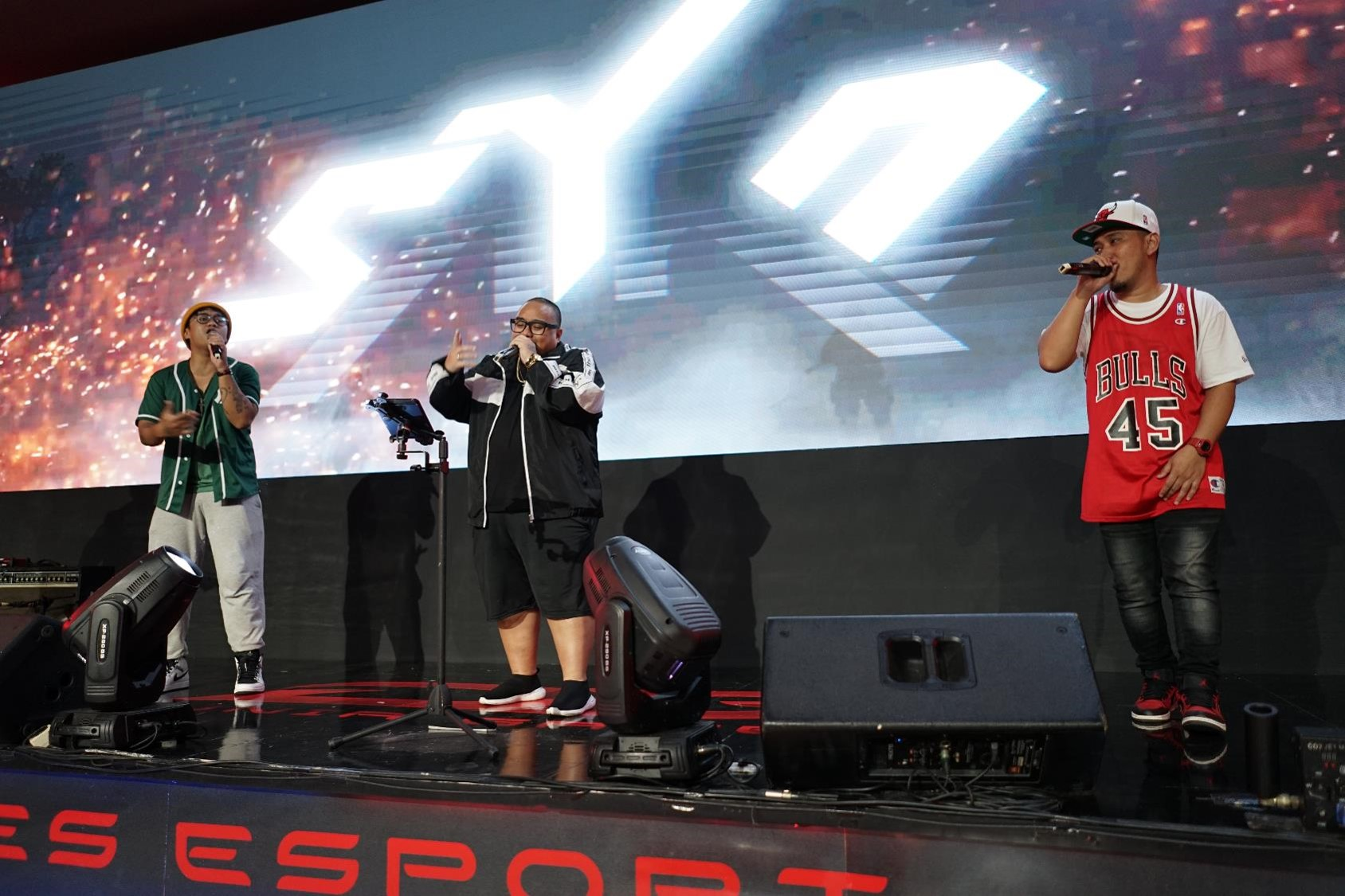 event organizer esports indonesia . eo esports indonesia