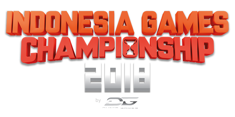 Indonesia Gaming Championship