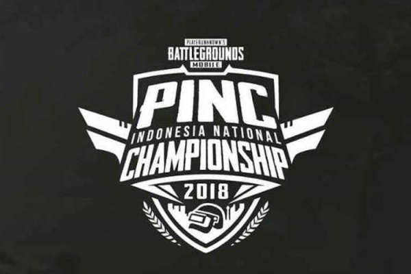 PUBG Mobile Indonesia National Championship (PINC 2018)