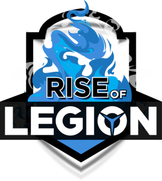 Lenovo Rise Of Legion