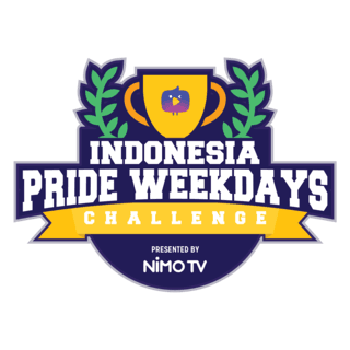 Indonesia Pride Weekdays Championship (IPWC)